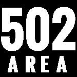 Logo 502area.com